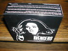 2010 Strictly Ink Series 3 GOLD THE TV AVENGERS SEALED Hobby Trading Card Box