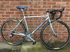 Kinesis Racelight T6 Road Bike Shimano Sora Selle Italia 700 Wheels