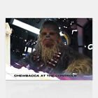2018 Topps Countdown to Solo: A Star Wars Story Trading Cards Gallery 44
