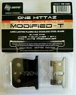 PRO MATE ONE HITTAZ MODIFIED REPLACEMENT BLADES Andis T Outliner GTX
