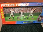 Starting Lineup 1998 Greg Maddux Atlanta Braves Freeze Frame