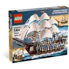Lego 10210 Pirates Imperial Flagship NISB NIB New & Sealed Retired!