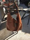 Authentic Michael KorsHandbag Purse  Leather Tote Shoulder  Pre Owned