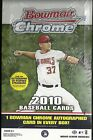 2010 Bowman Chrome Baseball Review 9