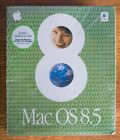 Vintage Apple Mac OS 85 Install CD In box  never opened MINT CONDITION