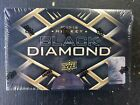 2017 18 UPPER DECK BLACK DIAMOND HOCKEY FACTORY SEALED HOBBY BOX
