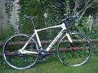 2017 Orbea Orca M30 Full Carbon 53 cm105 Groupset100 miles only