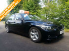 BMW 320 20TD d Efficient Dynamics 2013 d EfficientDynamics Black car finance