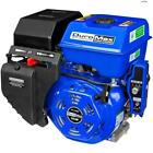 DuroMax 16 HP Go Kart Log Splitter Gas Power Engine Motor XP16HP Recoil Start