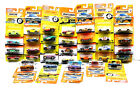 38 pc Matchbox American Muscle Die Cast Car Lot GTO+El Camino+Mustang+Challenger