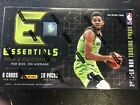 2017 18 Panini Essentials Basketball Factory Sealed Hobby Box New!
