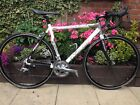 Small Kinesis KR 510 Road Bike Ultra lightweight 85kg