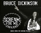 BRUCE DICKINSON - SCREAM FOR ME SARAJEVO (CD)