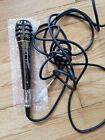 TEAC TM77 DYNAMIC MICROPHONE-Recording Mic-Pro Audio Vocals Instruments TM 77