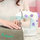 Mini Sewing Machine Sm-202 Household Sewing Tool 2 Speed Ideal For Beginner