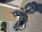 Chopper Moped Aprilia Oldheimer