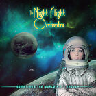 The Night Flight Orchestra - Sometimes The World Aint Enough (CD ALBUM)