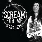 Bruce Dickinson - Scream For Me Sarajevo (DVD)
