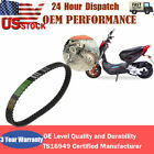 New Drive Belt 669 18 30 for GY6 49CC 50CC Scooter 139 4 Stroke Engine 139QMB US