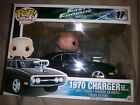 Funko Pop Fast & Furious 1970 Charger RIDES 17