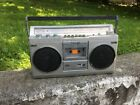 Sony CFS-45 Boombox FM AM STEREO CASSETTE RECORDER