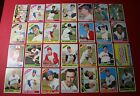 1966 Topps 43 ALL HIGH s Semi Star Baseball Card Lot MID GRADE COND Ave All43