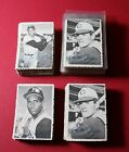 1969 Topps Deckle Edge 190 STAR Baseball Card Lot MID GRADE COND Ave All 190