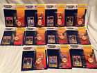 BOX of 11 - 1994 EDITION STARTING LINE UP EXTENDED SERIES BASEBALL FIGURES /CARD