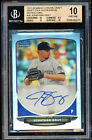 2013 Bowman Draft Picks & Prospects Baseball Cards 29