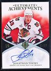 Jonathan Toews Cards, Rookie Cards Checklist, Autographed Memorabilia Guide 7