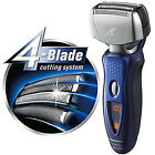 Panasonic ES8243A Arc4 Electric Razor Men 4 Blade Shaver Wet Dry Linear Pivoting