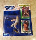 LARRY WALKER Montreal Expos Vintage 1993 Starting Lineup Action Figure