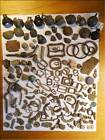 Job Lot Metal Detector Finds From The River Thames London UK 935g