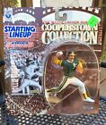 Rollie Fingers 1997 Starting Lineup Cooperstown Collection