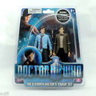 Doctor Who Classic Action Figure The Eleventh Doctors Crash Set in Box 45