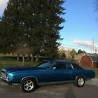 1972 Chevrolet Monte Carlo 1972 Chevy Monte Carlo with 402 big block