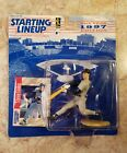 1997 EDITION STARTING LINEUP KENNER SLU COLLECTIBLE STEVE FINLEY