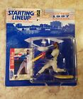 Starting Lineup Brian McRae 1997 Kenner Chicago Cubs MLB