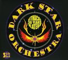 Dark Star Orchestra Ithaca 30 Years Later 3 CD NEW sealed