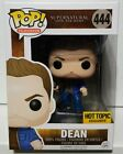 Funko Pop! Supernatural DEAN With Blade Hot Topic Exclusive Join the Hunt