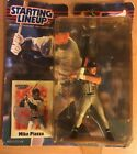 Mike Piazza 2000 Starting Lineup Collectible Figure And Card, New, New York Mets