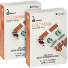 Starbucks VIA Instant Arabica Coffee Colombia Medium Roast 26 208Packs