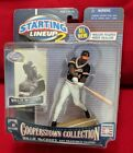 STARTING LINEUP 2 COOPERSTOWN COLLECTION  WILLIE MCCOVEY SF GIANTS 2001 New