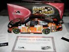 DALE EARNHARDT JR 1 24 2008 CHEVY IMPALA COLOR CHROME WHISKY RIVER DIECAST CAR