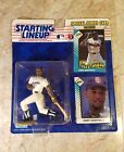 Gary Sheffield San Diego Padres Vintage 1993 Starting Lineup Action Figure