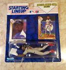 RAY LANKFORD Saint Louis Cardinals Vintage 1993 Starting Lineup Action Figure