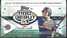 2015 Topps Pro Debut Factory Sealed Baseball Hobby Box Kris Bryant ??