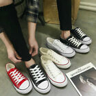 New Male Casual Canvas Shoes Breathable Fashion men Sneaker Flats Shoes