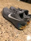 Nike Kobe A.D. Ruthless Precision Cool Grey Refractor 852425-010 Size 12.5