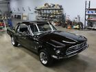 1967 Ford Mustang Coupe 1967 Ford Mustang Coupe FULLY RESTORED CHERRY